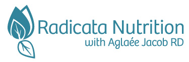 Radicata Nutrition with Aglaée Jacob, RD