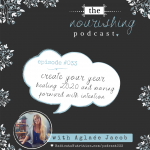 the nourishing podcast #033